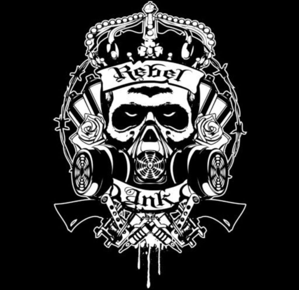 About Rebel Ink - Lo Studio - Rebel Ink Tattoo
