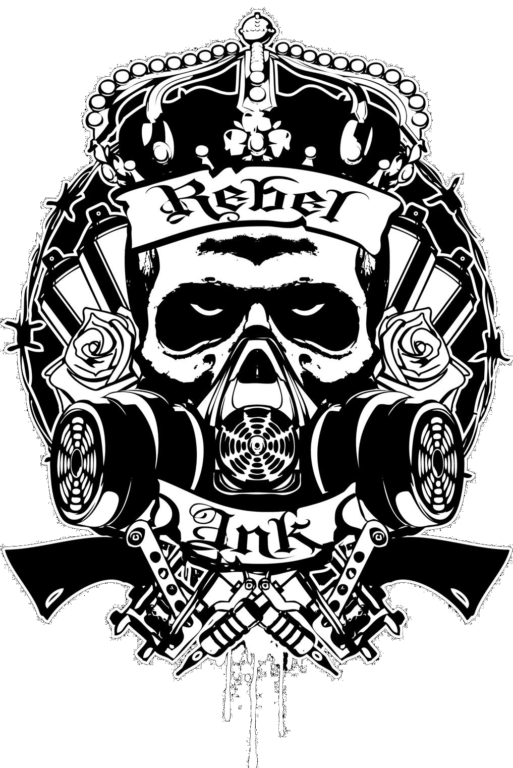 Rebel Ink Tattoo