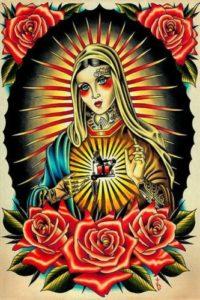 Immaculate Conception - Apertura straordinaria