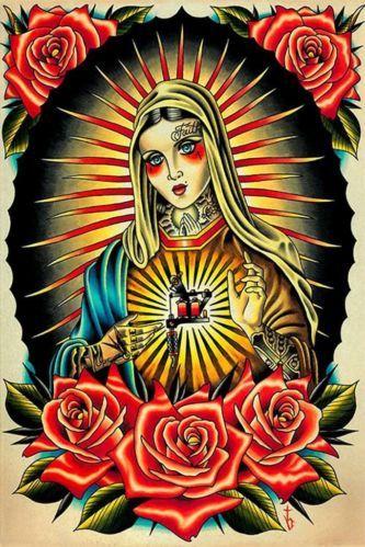 Immaculate Conception – Apertura straordinaria 8/12