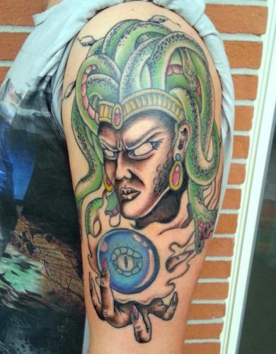 capobianco manuel rebel ink tattoo